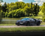 2021 Bugatti Chiron Pur Sport Front Three-Quarter Wallpapers 150x120 (18)