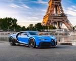 2021 Bugatti Chiron Pur Sport Front Three-Quarter Wallpapers 150x120 (32)