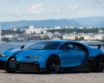 2021 Bugatti Chiron Pur Sport Front Three-Quarter Wallpapers 150x120 (29)