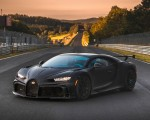 2021 Bugatti Chiron Pur Sport Front Three-Quarter Wallpapers 150x120 (19)