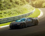2021 Bugatti Chiron Pur Sport Front Three-Quarter Wallpapers 150x120 (4)