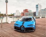 2021 Bugatti Chiron Pur Sport Front Wallpapers 150x120 (24)