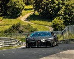 2021 Bugatti Chiron Pur Sport Front Wallpapers 150x120 (13)