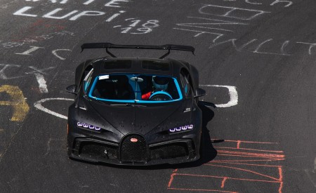 2021 Bugatti Chiron Pur Sport Wallpapers HD