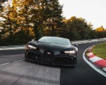 2021 Bugatti Chiron Pur Sport Front Wallpapers 150x120 (8)
