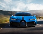 2021 Bugatti Chiron Pur Sport Front Wallpapers 150x120 (2)