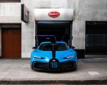 2021 Bugatti Chiron Pur Sport Front Wallpapers 150x120 (33)