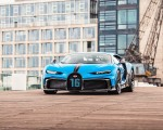 2021 Bugatti Chiron Pur Sport Front Wallpapers 150x120 (25)