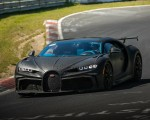 2021 Bugatti Chiron Pur Sport Front Wallpapers 150x120 (10)