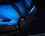 2021 Bugatti Chiron Pur Sport Grill Wallpapers 150x120 (30)