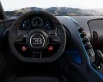 2021 Bugatti Chiron Pur Sport Interior Cockpit Wallpapers 150x120 (13)