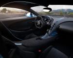 2021 Bugatti Chiron Pur Sport Interior Wallpapers 150x120 (15)