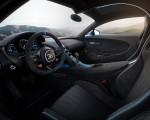 2021 Bugatti Chiron Pur Sport Interior Wallpapers 150x120 (14)