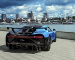 2021 Bugatti Chiron Pur Sport Rear Three-Quarter Wallpapers 150x120 (34)