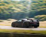2021 Bugatti Chiron Pur Sport Rear Three-Quarter Wallpapers 150x120 (21)