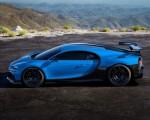 2021 Bugatti Chiron Pur Sport Side Wallpapers 150x120 (10)