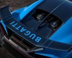 2021 Bugatti Chiron Pur Sport Spoiler Wallpapers 150x120 (12)