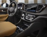 2021 Chrysler Pacifica Pinnacle AWD Central Console Wallpapers 150x120 (48)