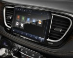 2021 Chrysler Pacifica Pinnacle AWD Central Console Wallpapers 150x120 (47)