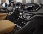 2021 Chrysler Pacifica Pinnacle AWD Central Console Wallpapers 150x120 (45)