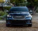 2021 Chrysler Pacifica Pinnacle AWD Front Wallpapers 150x120 (8)