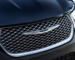 2021 Chrysler Pacifica Pinnacle AWD Grill Wallpapers 150x120 (36)