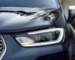 2021 Chrysler Pacifica Pinnacle AWD Headlight Wallpapers 150x120 (33)