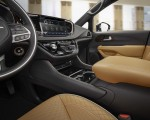 2021 Chrysler Pacifica Pinnacle AWD Interior Wallpapers 150x120 (46)