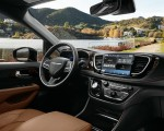 2021 Chrysler Pacifica Pinnacle AWD Interior Wallpapers 150x120 (42)