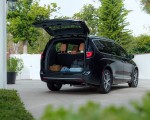 2021 Chrysler Pacifica Pinnacle AWD Rear Three-Quarter Wallpapers 150x120 (18)