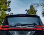 2021 Chrysler Pacifica Pinnacle AWD Tail Light Wallpapers 150x120 (31)