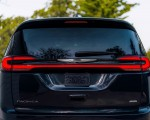 2021 Chrysler Pacifica Pinnacle AWD Tail Light Wallpapers 150x120 (32)