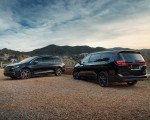 2021 Chrysler Pacifica Pinnacle AWD Wallpapers 150x120 (23)
