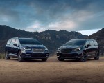2021 Chrysler Pacifica Pinnacle AWD Wallpapers 150x120 (22)