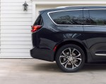 2021 Chrysler Pacifica Pinnacle AWD Wheel Wallpapers 150x120 (28)
