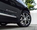 2021 Chrysler Pacifica Pinnacle AWD Wheel Wallpapers 150x120 (30)