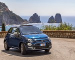 2021 Fiat 500 Yachting Wallpapers HD