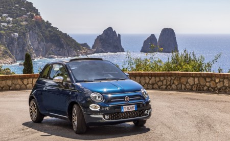 2021 Fiat 500 Yachting Wallpapers & HD Images