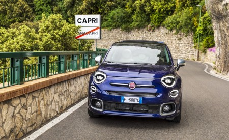 2021 Fiat 500X Yachting Wallpapers & HD Images
