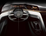 2021 Hyundai Elantra Design Sketch Wallpapers 150x120 (27)