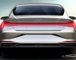 2021 Hyundai Elantra Design Sketch Wallpapers 150x120 (26)