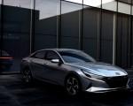 2021 Hyundai Elantra Front Three-Quarter Wallpapers 150x120 (12)