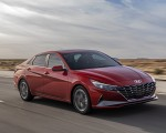 2021 Hyundai Elantra Wallpapers HD