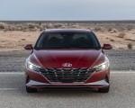 2021 Hyundai Elantra Front Wallpapers 150x120 (5)