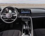 2021 Hyundai Elantra Interior Cockpit Wallpapers 150x120 (18)