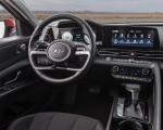2021 Hyundai Elantra Interior Wallpapers 150x120 (19)