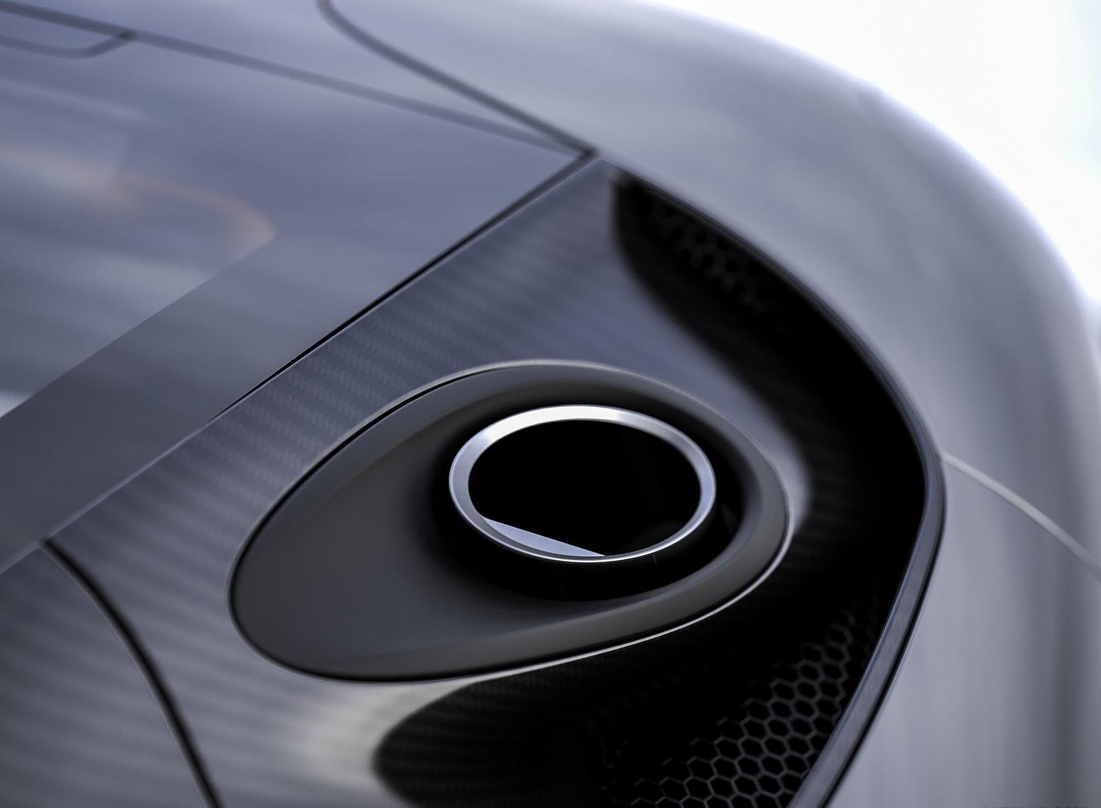 2021 Koenigsegg Gemera Exhaust Wallpapers #39 of 45