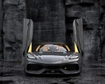 2021 Koenigsegg Gemera Front Wallpapers 150x120 (11)