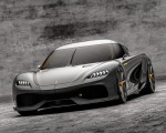 2021 Koenigsegg Gemera Front Wallpapers 150x120 (8)