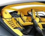 2021 Koenigsegg Gemera Interior Seats Wallpapers 150x120 (20)